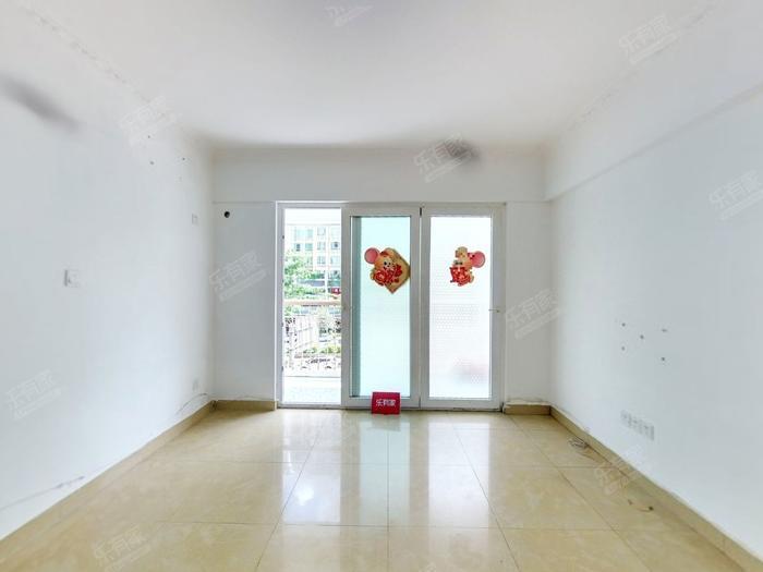 苹果园客厅-1