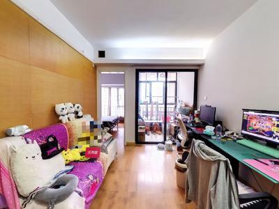 中海专家张成龙推荐,满五唯一,少量欠款,业主自赎-深圳中海康城花园二手房