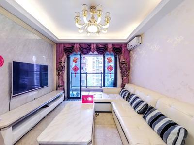 高楼层精装三房业主诚心出售随时方便看房-深圳光明1号二手房