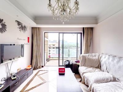 中海专家张成龙推荐,满五唯一,红本在手,厅出阳台,看房方便-深圳中海康城花园二手房