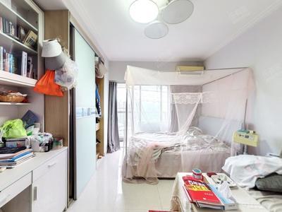 富通城三期一房,业主诚心出售-深圳富通城三期二手房