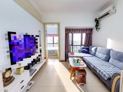 业主诚心出售,房子精装修,实用率高-深圳中海阳光玫瑰园二手房
