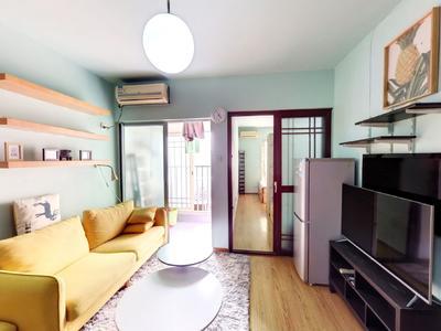 现代城华庭精装小户型,诚心出租-深圳现代城华庭租房