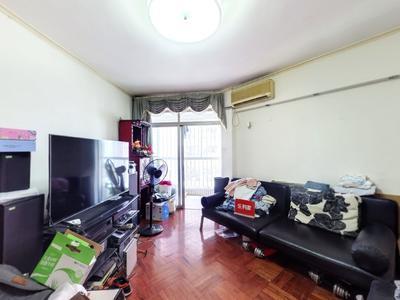 洪湖花园-东-普装-2室2厅-深圳洪湖花园二手房