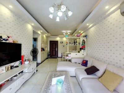 宏发上域复式4房,业主诚心出售-深圳宏发上域二手房