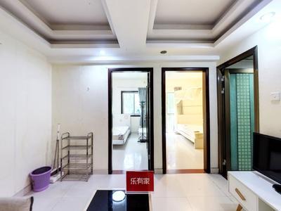 富通城三期西乡地铁口两房精装出售,西南向-深圳富通城三期二手房