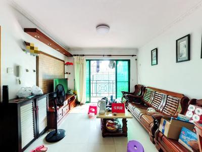 房子是正规的户型,户型真的好,优质的产权-深圳大益广场二手房