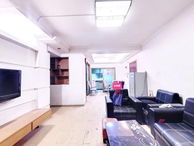 地铁口物业,顶楼复式,精装房源。-深圳水晶之城租房