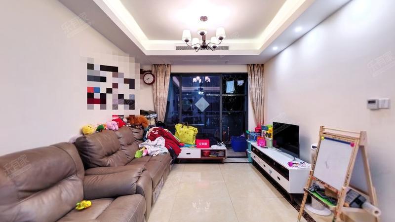 尚峰花園客廳-1
