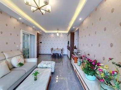 豪装正规三房,保养非常好,可拎包入住-深圳英郡年华3.时光里二手房