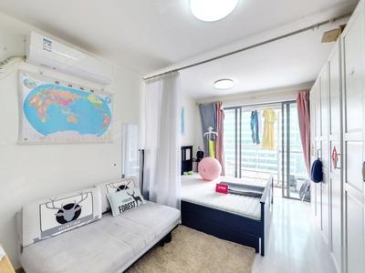 诚心出售,高层看高尔夫,视野开阔,看房提前约-深圳五洲星苑二手房