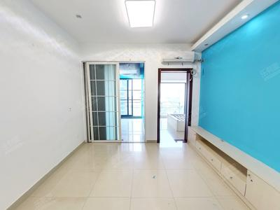 正规两方户型方正,通透户型,位置安静-深圳星海名城五期二手房