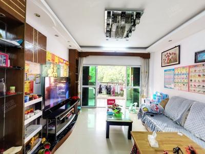 广浩华庭低楼层3房,装修保养好,0个税-中山广浩华庭二手房