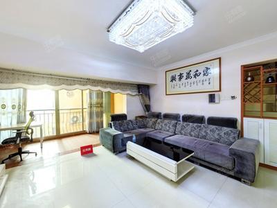 英郡年华二期 西南 普装 3室 2厅 71.23m²-深圳英郡年华二期二手房