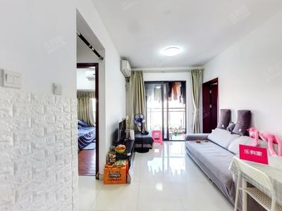 (润创兴时代公寓北普装2室2厅44.72m²)-深圳润创兴时代公寓二手房