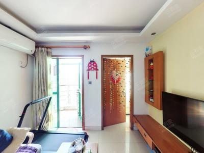 宏轩名庭南向一房51红出售-深圳宏轩名庭二手房