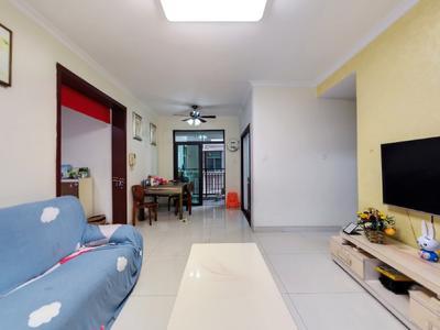 精装三房,业主诚心出租,装修保养特别好-深圳绿海名居租房