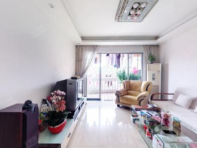 东雅园电梯南向高楼三房出售-广州东怡新区东雅园二手房