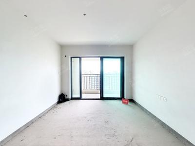 笋盘户型世纪新城高层大四房费用少,无抵押过户快-中山雅居乐世纪新城二手房