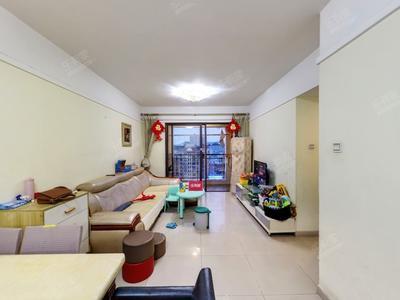 大3房正南方向中层大厨房急卖-东莞中惠香樟绿洲二手房