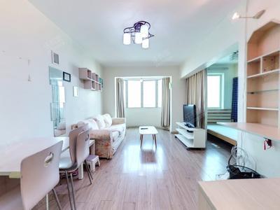 科技园核心片区两房出售,临近QQ大厦-深圳阳光海景豪苑二手房