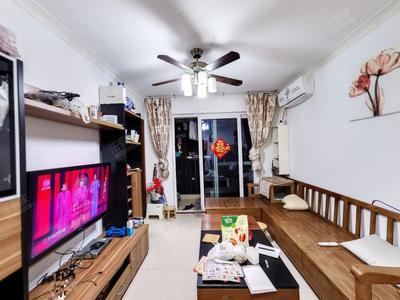 松坪村三期东区正规大两房,安静位置,看小区花园,诚心出售-深圳松坪村三期二手房