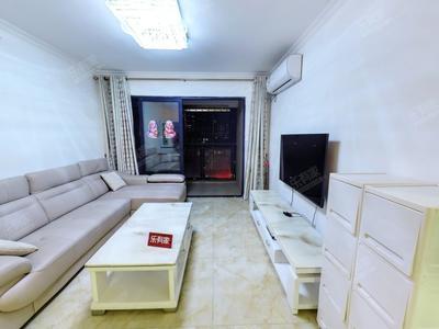 标准两房,深中龙小龙外无占用,可以安排看房,业主诚售-深圳保利上城花园二手房