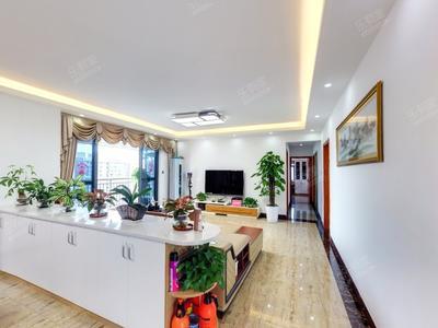 欢乐海岸旁精装大四房出售,拎包入住-中山奥园爱琴湾二期二手房