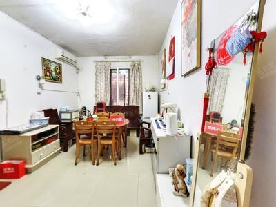 通新岭位于福田上步片区,小区居住非常的舒适,-深圳通新岭二手房