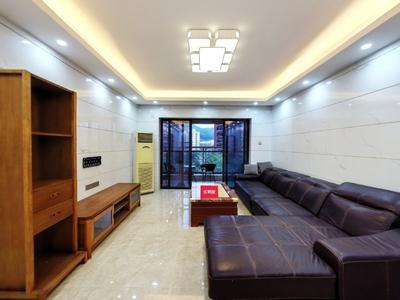 3号线地铁沿线,精装四房出租,拎包入住-深圳丹郡花园租房