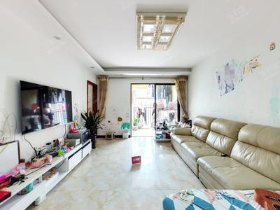 同创新作三房精装修出售-深圳同创新作居二手房