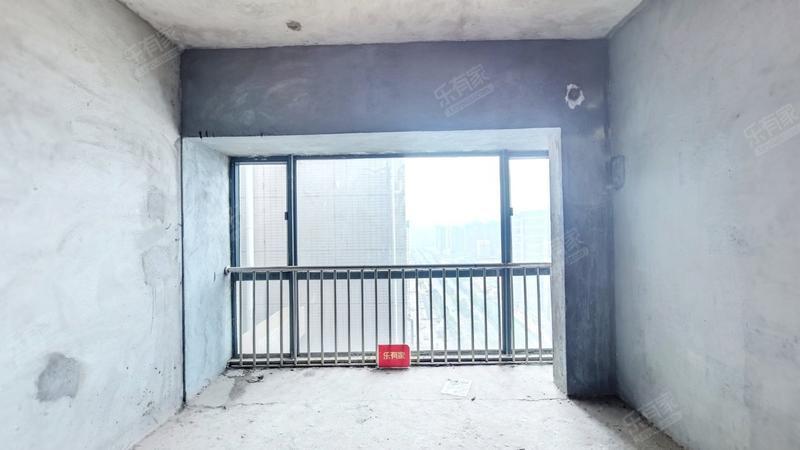 世福家园客厅-1