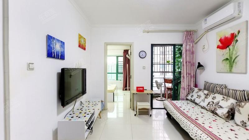 宏轩名庭客厅-1