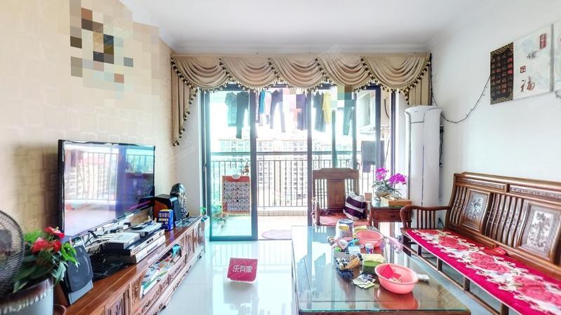 泓晴苑客厅-1