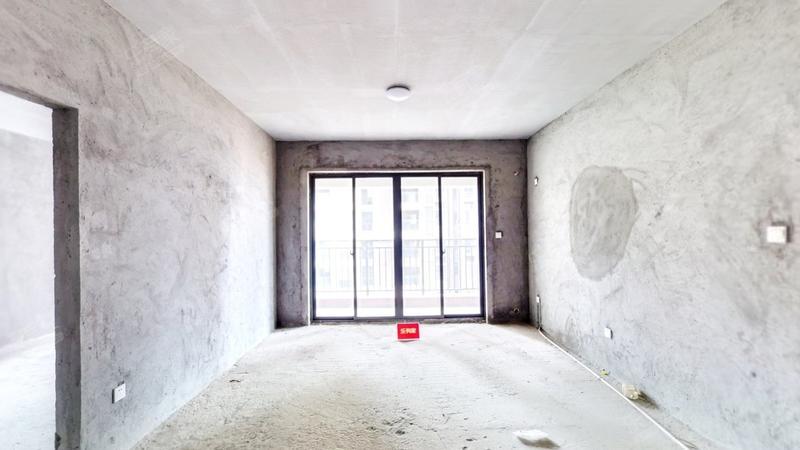 南边灶安置区客厅-1