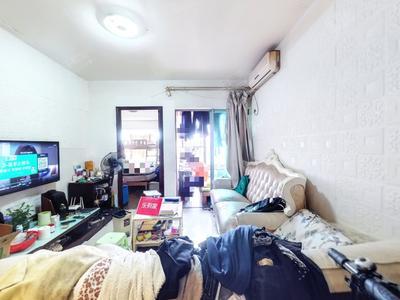 南山经典小户型急售,给您一个温馨的小窝-深圳现代城华庭二手房