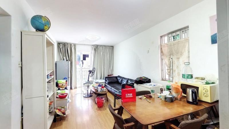 侨城豪苑二期客厅-1