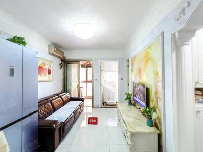 房子自住装修,看不中此房我报销车费,次新小区,花园式社区-深圳幸福港湾二期二手房