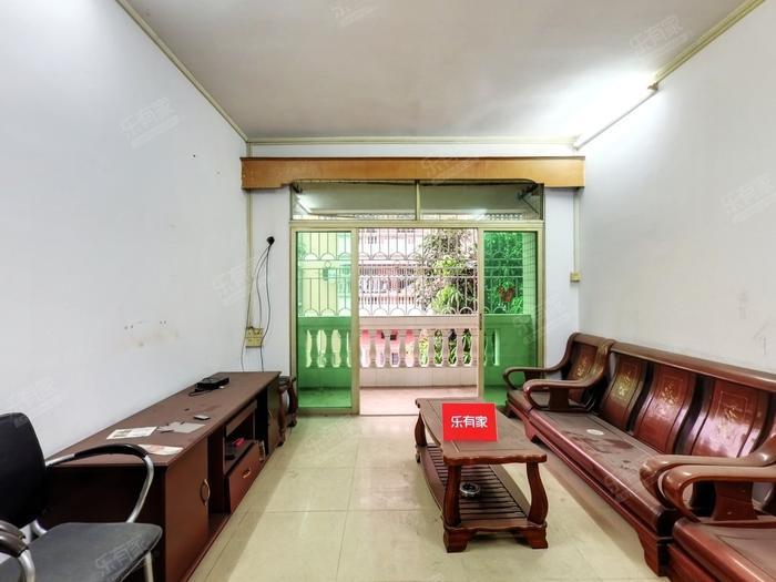 丽苑花园(中山)客厅-1