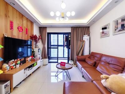 龙城广场地铁口物业,房间温馨舒适,周边配套成熟,业主诚心出-深圳金地龙城中央二期二手房