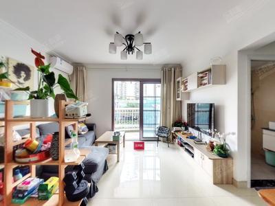 新房装修,拎包入住两房-深圳苹果园二手房