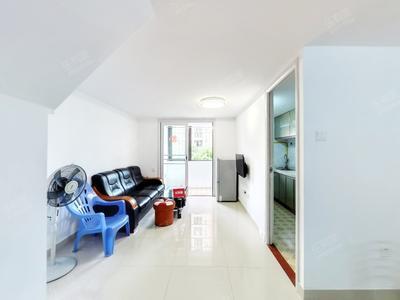 同创新作精装居家复式,业主诚心出售-深圳同创新作居二手房
