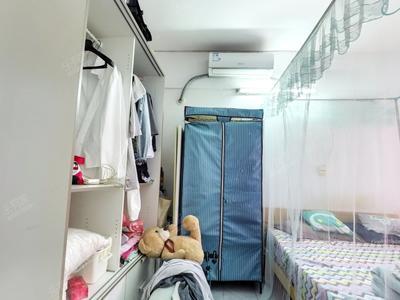 松泉公寓生活配套齐全-深圳松泉公寓二手房