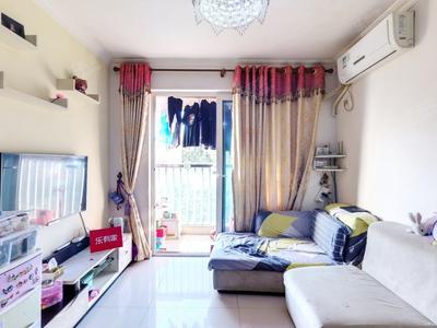 松坪村三期正规两房,家私电齐全,诚心出售-深圳松坪村三期二手房