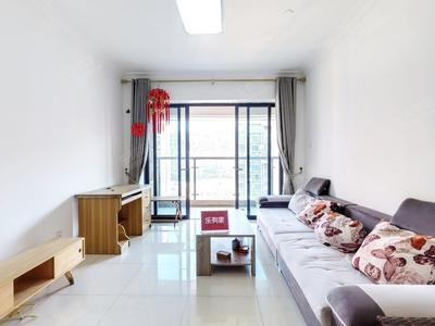 佳兆业前海广场,正规三房,高层厅出,诚心出售-深圳山海美域花园二手房