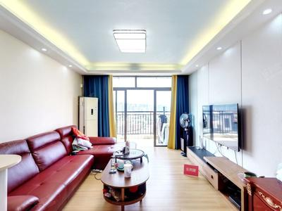 米兰阳光精装三房出售-中山米兰阳光二手房
