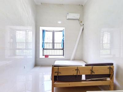 地铁口物业,花园式社区,居住舒适,适合居家。-深圳中海西岸华府租房