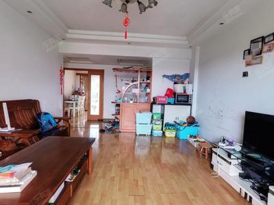 含天台看房随时方便,免增值税,省一级-广州东怡新区东雅园二手房