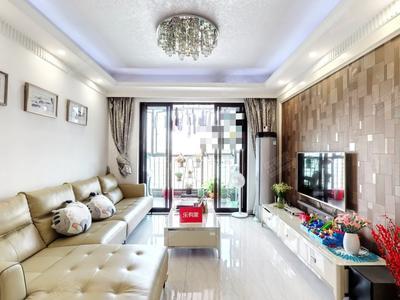 深外龙附近,满五一税费少,看房提前联系-深圳星河盛世花园二手房