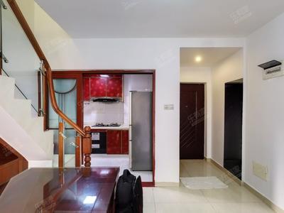 大信海岸家园南向精装复式4室诚意出售-中山大信海岸家园二手房